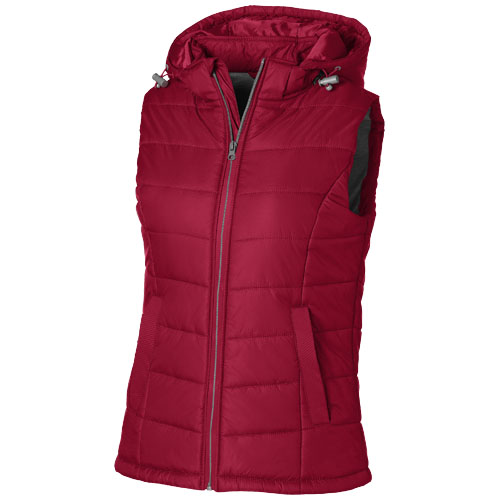 Basic dames bodywarmer