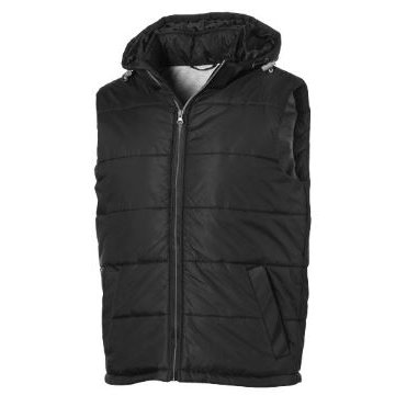 Mixed double bodywarmer voor heren