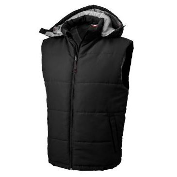Heren gravel bodywarmer